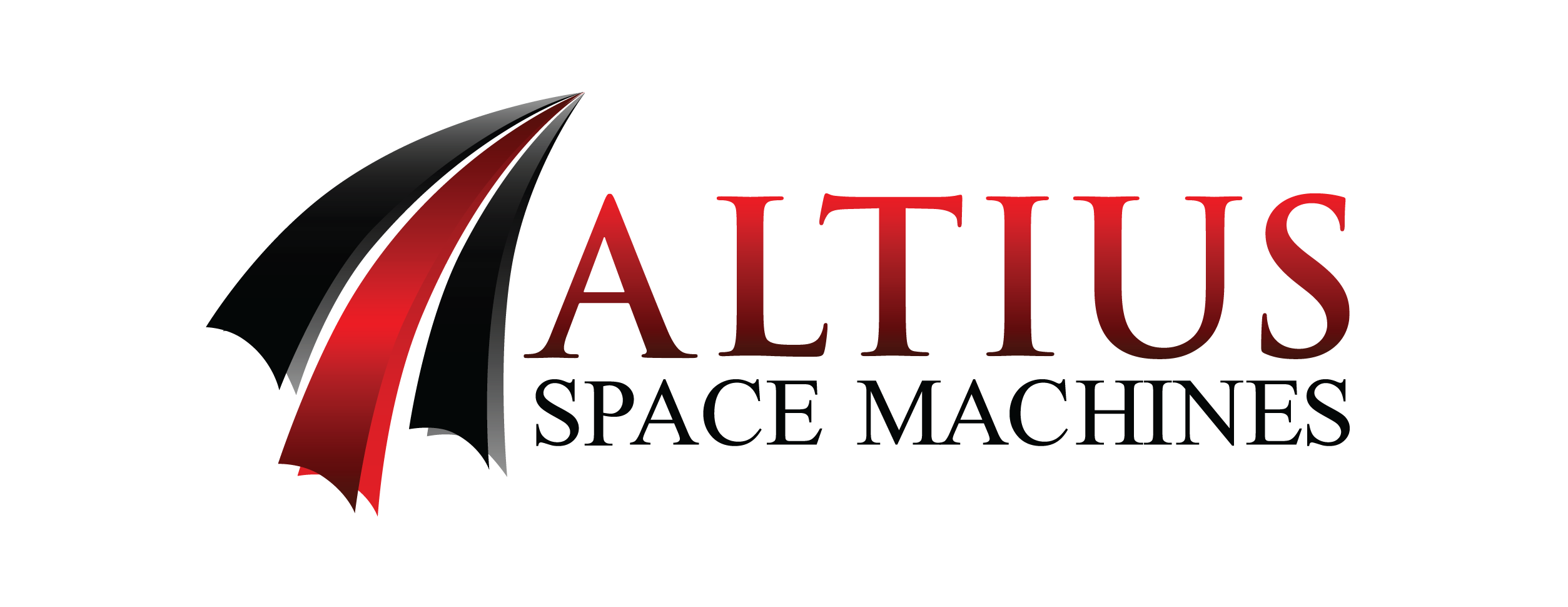 Altius Space Machines Logo