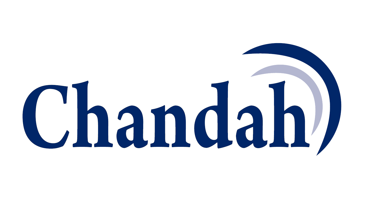 Chandah Space Technologies logo
