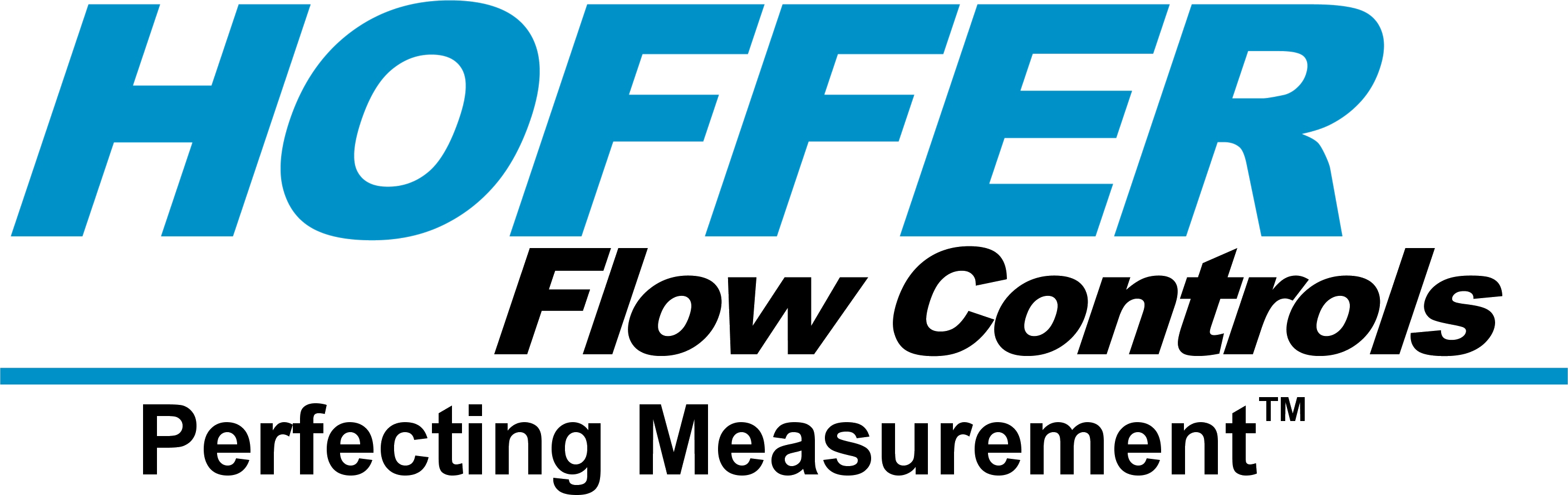 Hoffer Flow Controls, Inc Logo