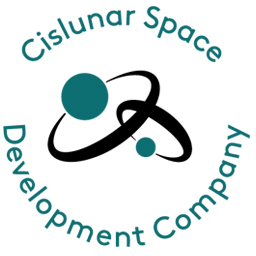 Cislunar Space Development Company Logo