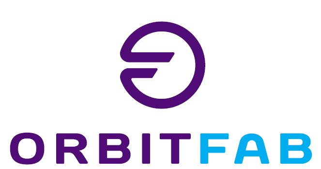 OrbitFab Logo