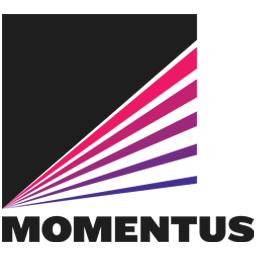 Momentus,Inc. Logo
