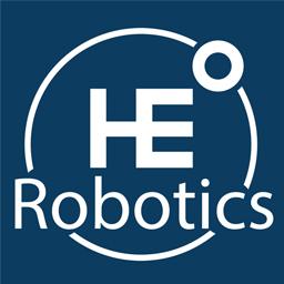 HEO Robotics Logo